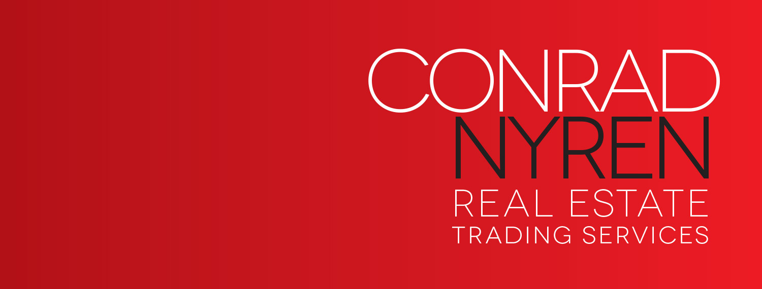 Conrad Nyren Real Estate Trading Services