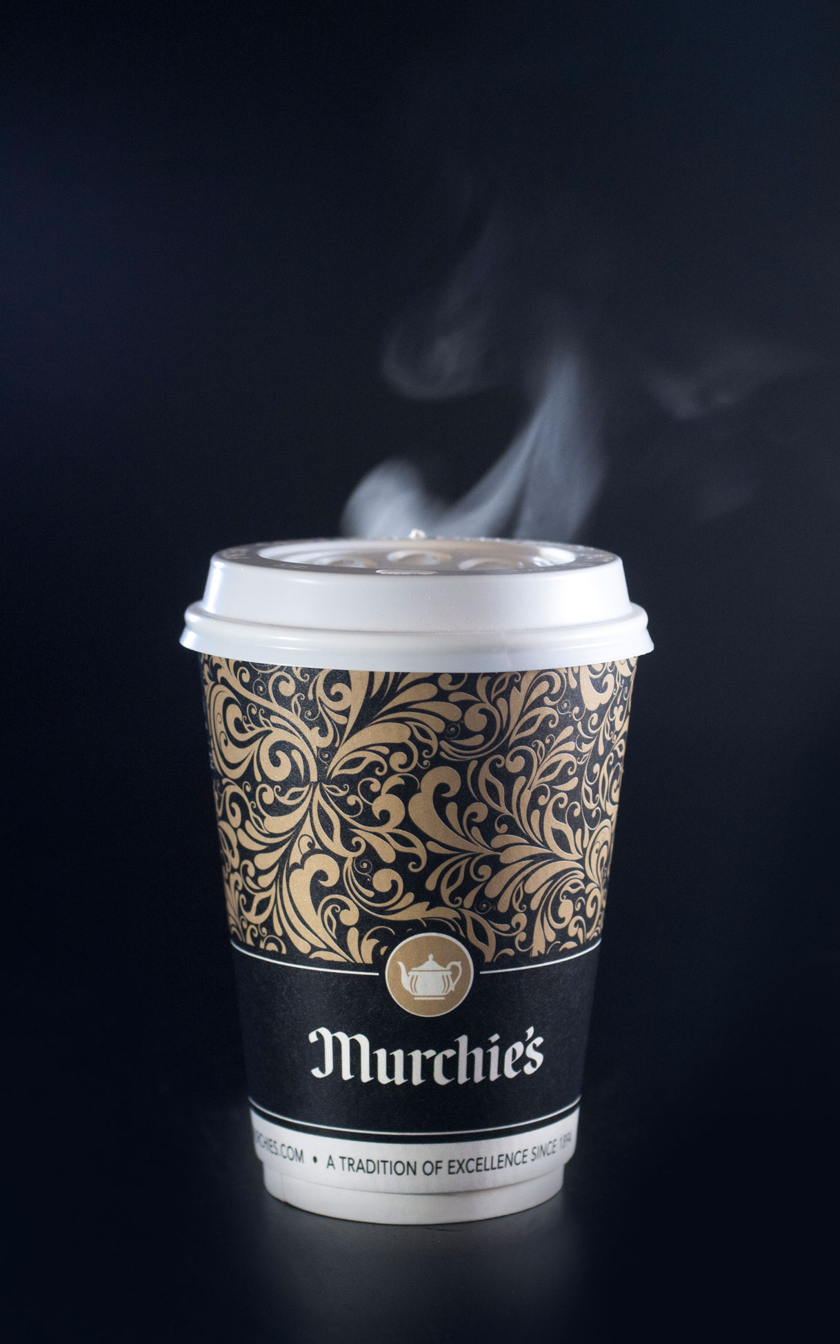 murchie-s cup design