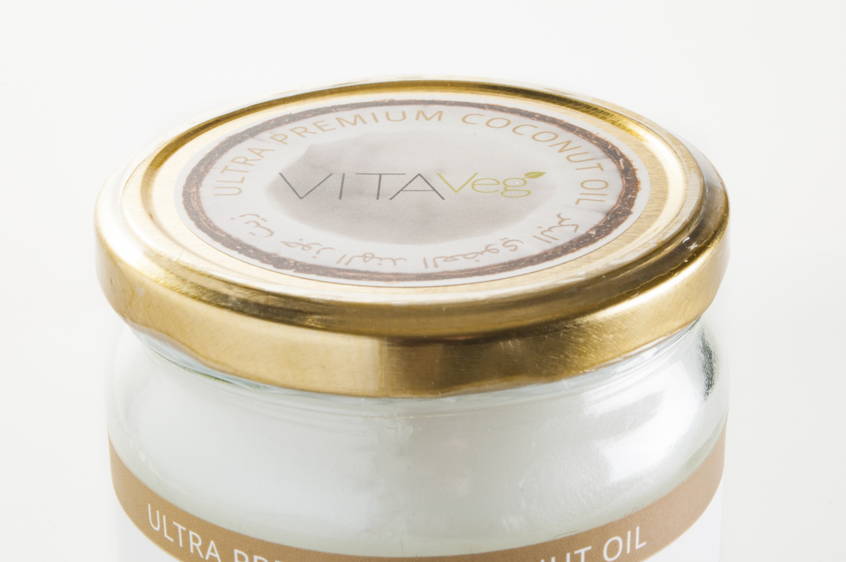 vitaveg coconut oil